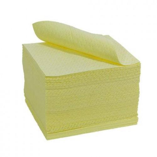 Lavete absorbante substante chimice - 3 straturi