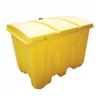 Container pentru material antiderapant - 1000 litri