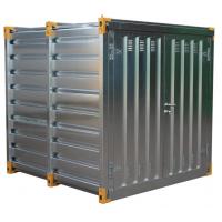 Container exterior deseuri periculoase MDL2M
