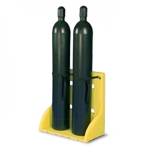 Suport tuburi de oxigen si/sau gaz