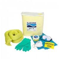 KIT de urgenta impotriva scurgerilor chimice Handybag