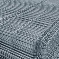 Panou bordurat zincat 3.3 x 1200 x 2500 mm
