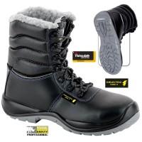 Bocanci de protectie pentru iarna - Newton S3