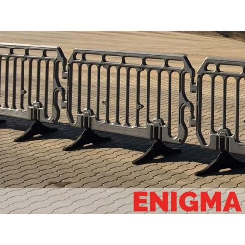 Bariera modulara pentru imprjmuire - Enigma