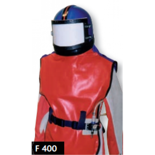 Aparat de sablare ACF100 SF - 20m