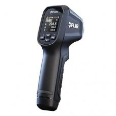"Cameră termoviziune spot TFT LCD 1,45 ""128x128 -30 ° C .. + 650 ° C 24: 1"
