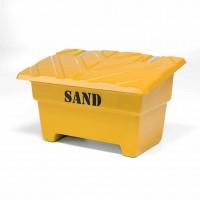 Container stradal material antiderapant - 550 kg