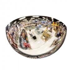 Oglinda rotunda 180 grade