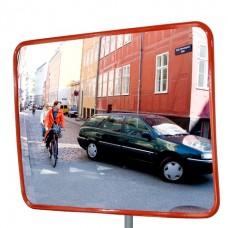 Oglinda trafic dreptunghiulara