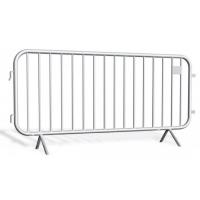 Gard mobil pentru imprejmuire VSL 2,5 x 1 m