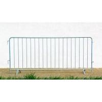 Gard mobil pentru imprejmuire ZN PROFI 2,5 m