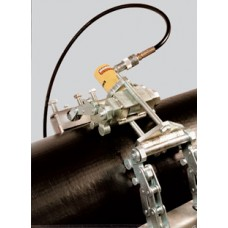Aliniator de conducte tip hidraulic