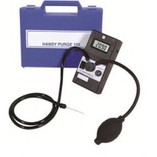Analizor de oxigen pentru sudura HP 100