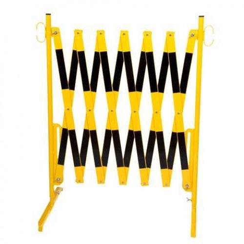Gard pliabil pentru lucrari 3,6 m