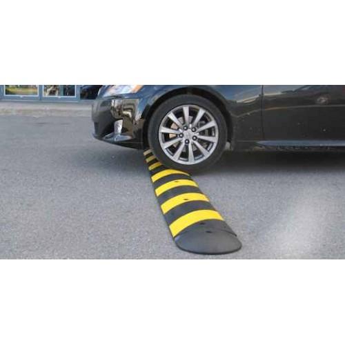 Limitatoare stradale de viteza