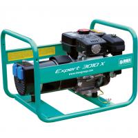 Generator curent monofazic Expert 3010X, 2,6 kW