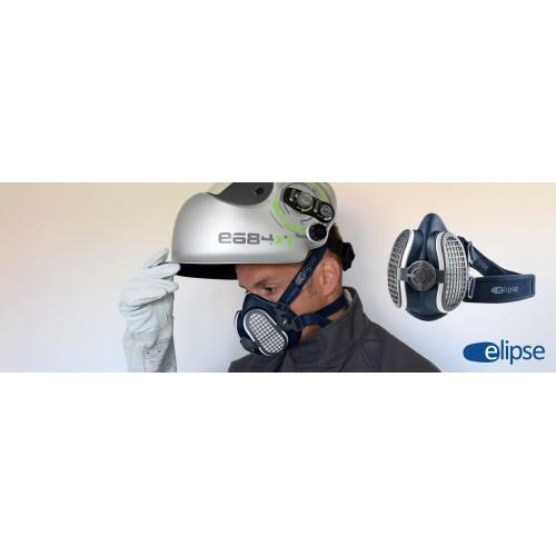 Semimasca de protectie Elipse P3