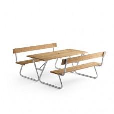 masa-gradina-picnic-cu-spatar-1800-mm