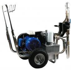 Pompa airless hidraulica debit 10 l/min. motor 5.5 kW