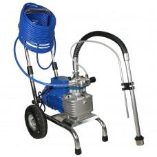 Pompa airless pentru vopsit cu membrana debit 4 l/min