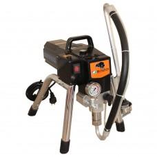 Pompa airless cu piston pentru vopsit, debit 2.2 l/min