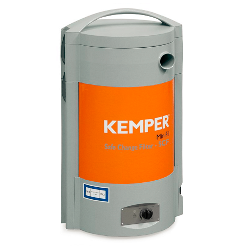 Sistem filtrare si ventilatie fum de sudura Minifil