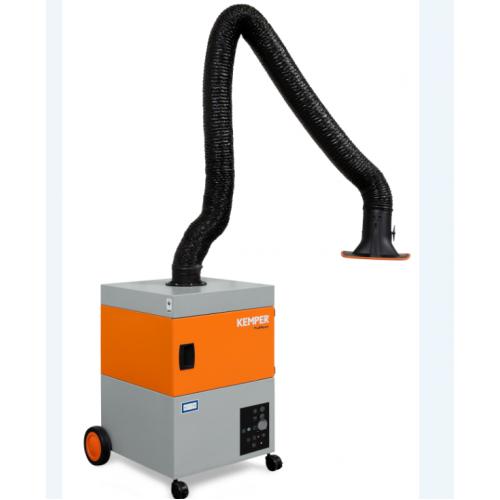 Sistem de filtrare si ventilatie Kemper Profimaster 4 m 400V