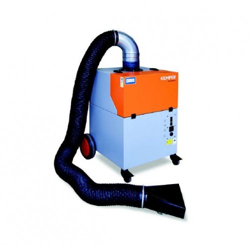 Sistem de filtrare si ventilatie SmartmasterWeld Fume Extractor 2 m