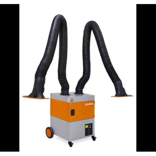 Sistem de filtrare si ventilatie Kemper Profimaster 2 x 3 m