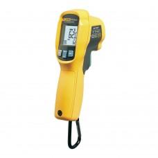 Termometru cu infraroșu 12: 1, -30 ... + 650 ° C